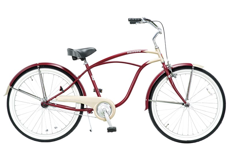 Rainbow Beach Cruiser PCH 101