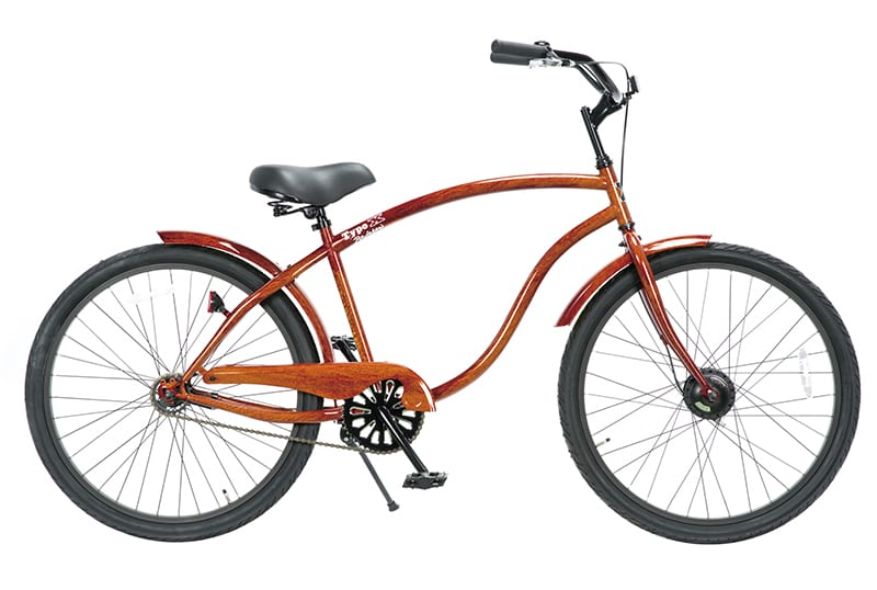 Rainbow Beach Cruiser TYPE-X