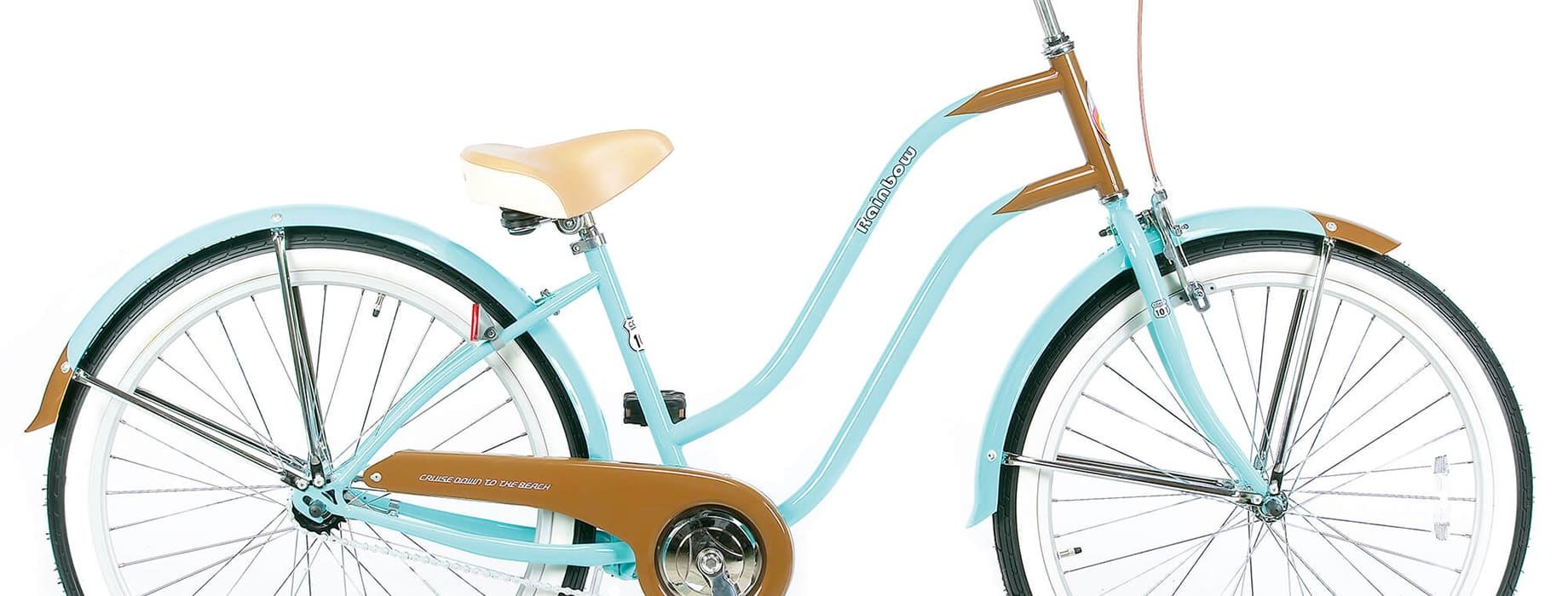 RAINBOW BEACH CRUISER PCH 101 26″ Ladies