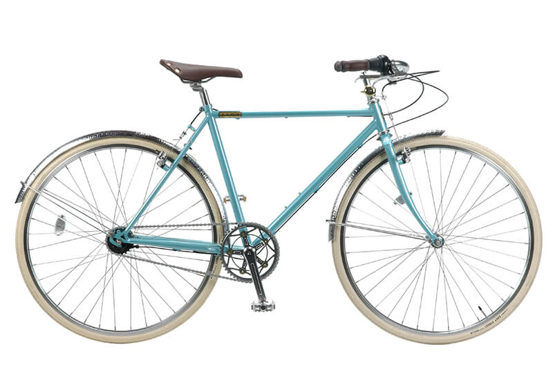 BURLINGTON BICYCLE